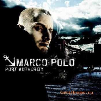 Marco Polo - Port Authority (Deluxe Edition) (2015)