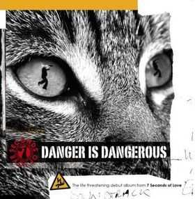 7 Seconds Of Love - Danger Is Dangerous (2008)