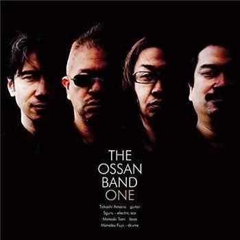 The Ossan Band - One (2015)