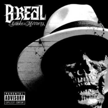 B-Real - Smoke N Mirrors (2009)