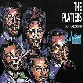 The Platters - The Platters (1991)