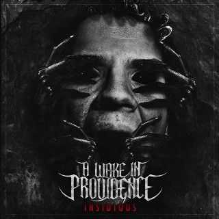 A Wake In Providence - Insidious (EP) [2015]