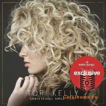 Tori Kelly - Unbreakable Smile (Target Edition) (2015) lossless