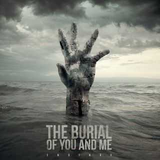 The Burial Of You And Me - Endings [2015]