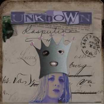 Rasputina - Unknown (2015)