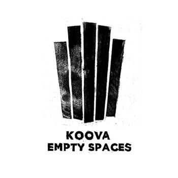 Koova - Empty Spaces (2015)