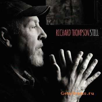Richard Thompson - Still (2015)