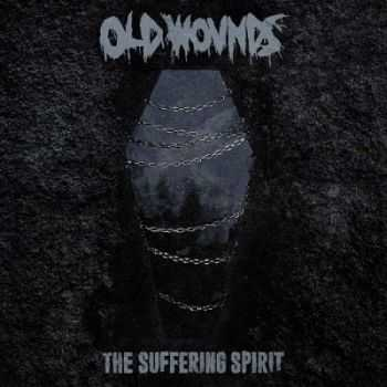 Old Wounds - The Suffering Spirit (2015)