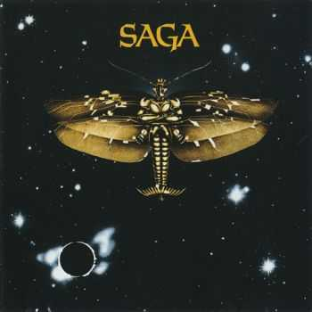 Saga - Saga (1978) Mp3+Lossless