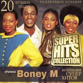 Boney M - Super Hits Collection ( 2015 )