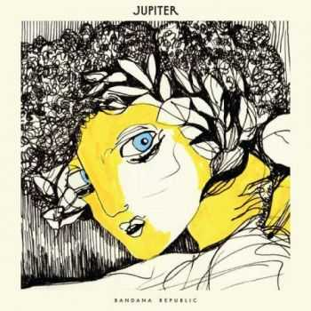 Jupiter - Bandana Republic ( 2015 )