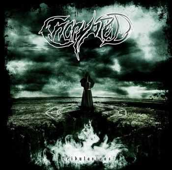 Encrypted - Tribulations (2015)