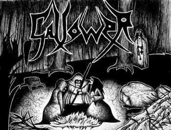 Gallower - Witch Hunt Is On... [demo] (2015)