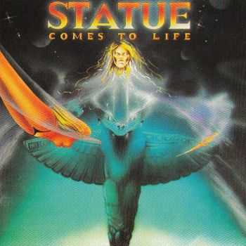 Statue - Comes to Life(1990) lossless+mp3