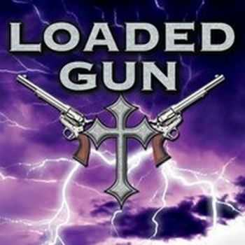 Loaded Gun - Loaded Gun (2015)