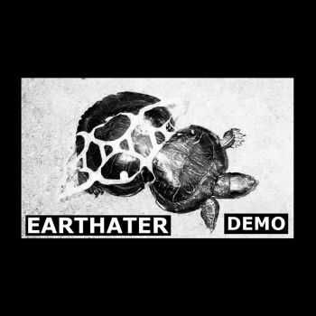 Earthater - s/t (demo) (2015)