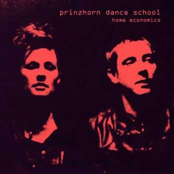 Prinzhorn Dance School – Home Economics (2015)