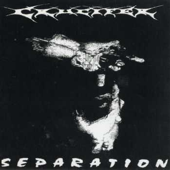CRUCIFER - Separation(ep 1995)