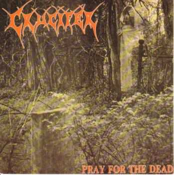 CRUCIFER - Pray for the Dead(ep 1992)