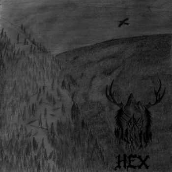 Forest Troll - Hex (2015)