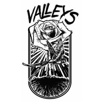 Valleys - S/T (2015)