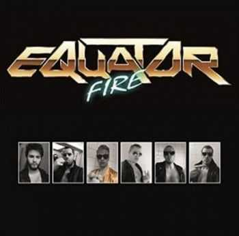 Equator - Fire (2015)