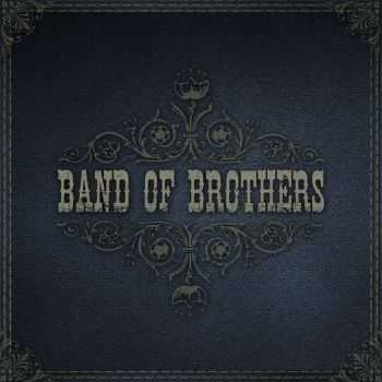Band Of Brothers - Band Of Brothers (2015)