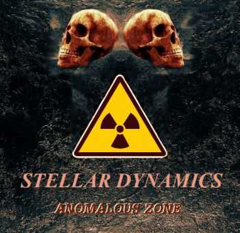 Stellar Dinamics - Anomalous zone ( 2015 )