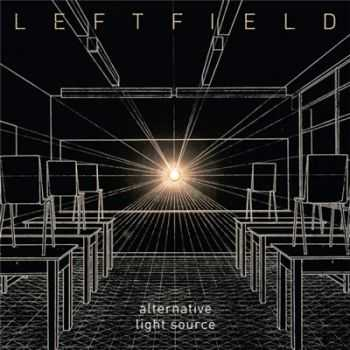 Leftfield - Alternative Light Source (2015)