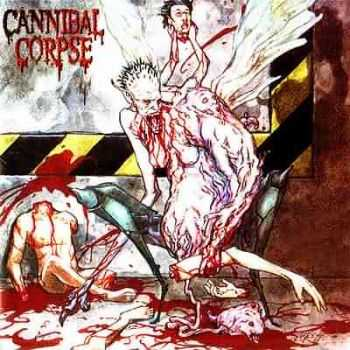Cannibal Corpse - Bloodthirst (1999)