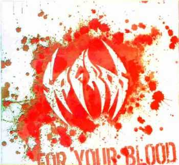 Sagros - For Your Blood(Single 2010)