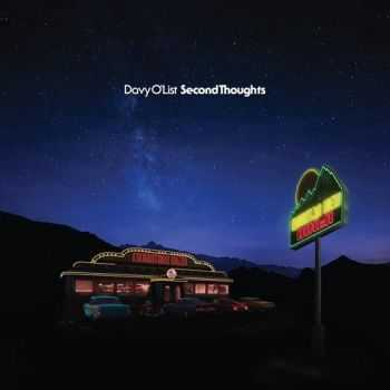 Davy O'List - Second Thoughts (2015)