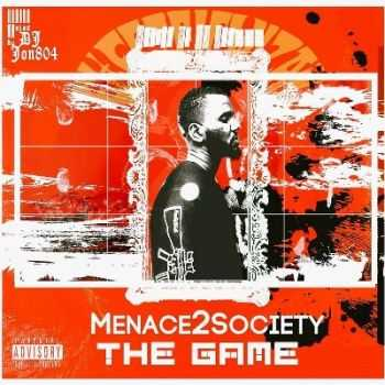 The Game - Menace 2 Society (2015)