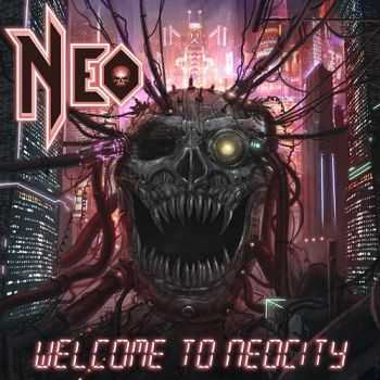 Néo - Welcome To Neocity (2015)