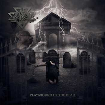 Sypsis - Playground of the Dead (2015)