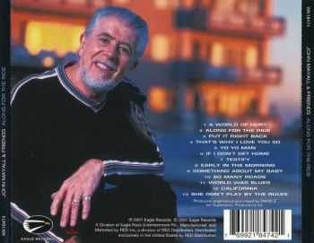 John Mayall & Friends - Along For The Ride (2001)