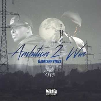 Various Artists - Ambition 2 Win (2015)
