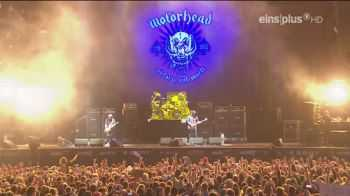 Motorhead - Live at Rock am Ring 2015 (HDTV 720p)