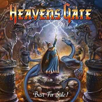Heavens Gate - Best for Sale! (Remastered) (2015)