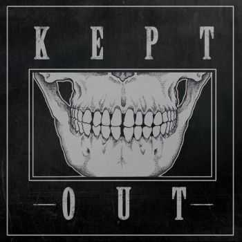 Kept Out - EP 2015