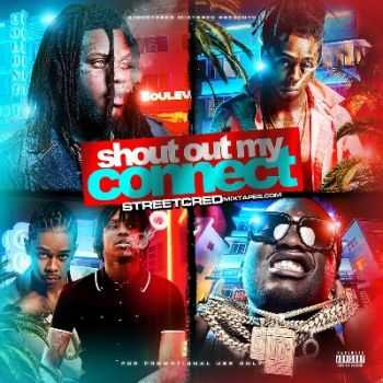 Various Artists - Shout Out My Connect (2015)