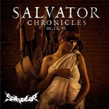 Salvator - Chronicles (DC.LX.VI.) (2015)