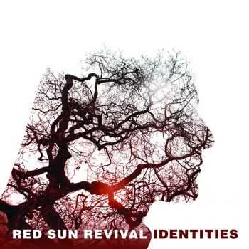 Red Sun Revival - Identities (2015)