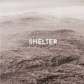 Lloyd Project - Shelter (EP) (2015)
