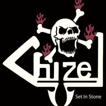 Chizel - Set In Stone (2015)