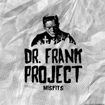 Dr. Frank Project - DEMOS FROM HELL (2015)