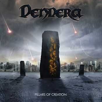 Dendera - Pillars Of Creation (2015)