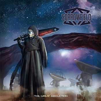 Sorrowfield - The Great Abduction (2015)