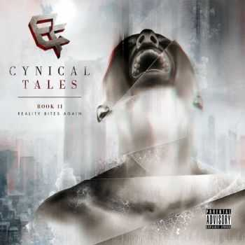 Cynical Tales - Reality Bites Again (Book ll) (2015)