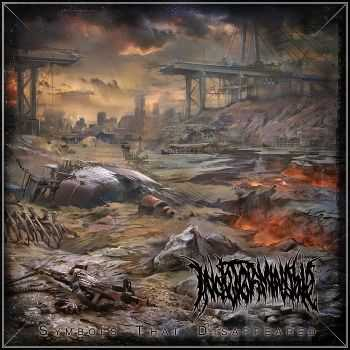 Indeterminable - Symbols That Disappeared (2015)